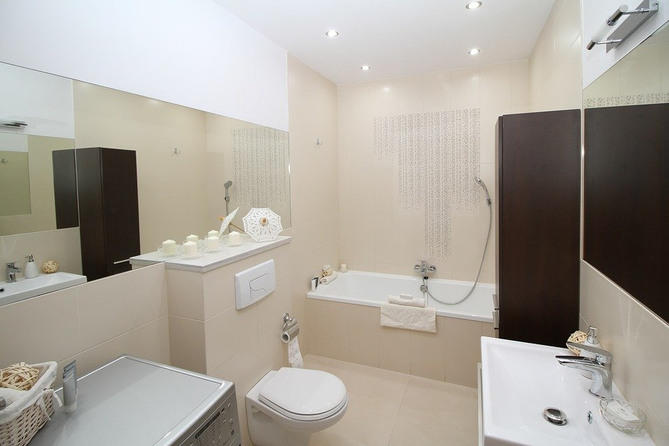 Cardiff Bathroom Fitters