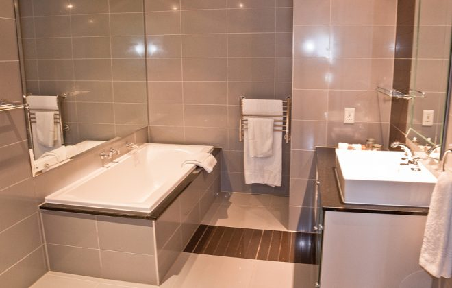 professional bathroom fitter cardiff