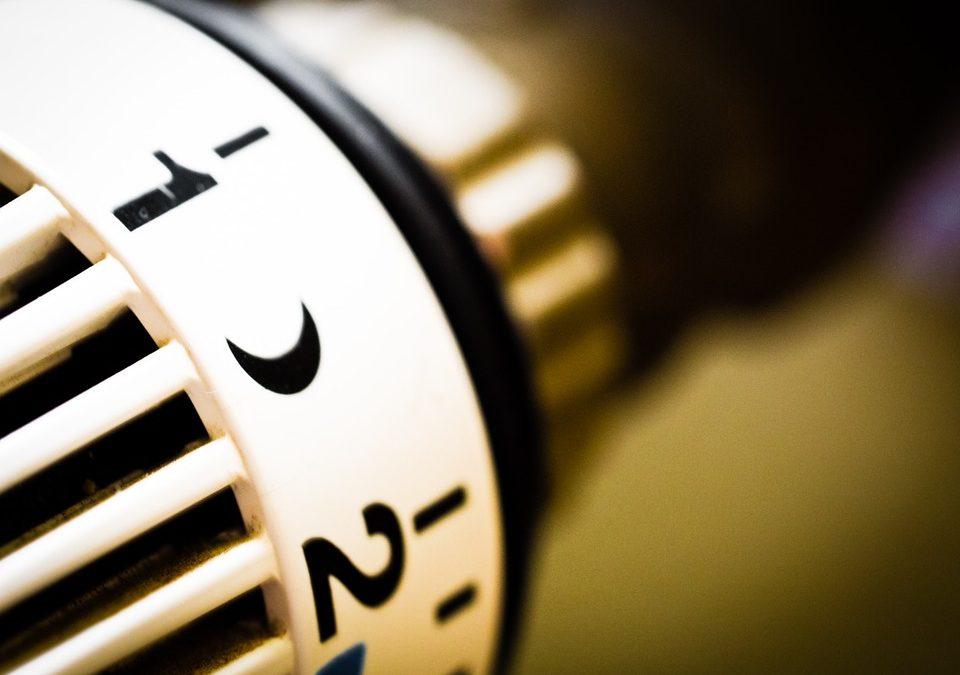 turning off boiler during summer months