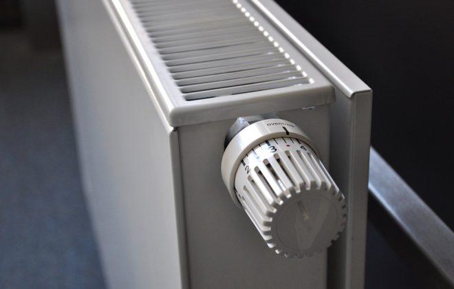 radiator leaking water