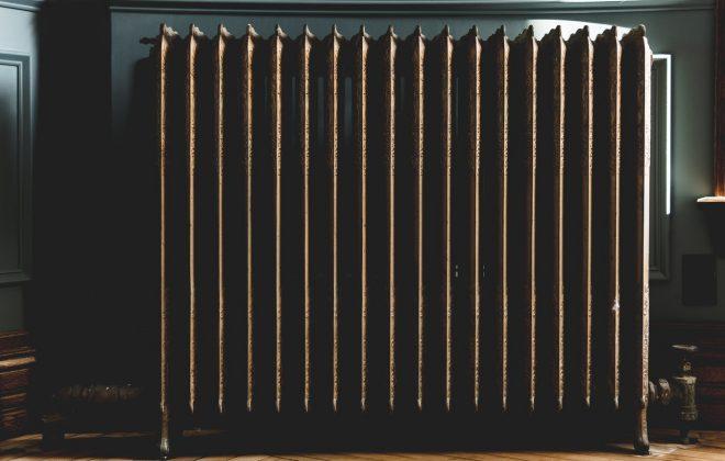 noisy radiator