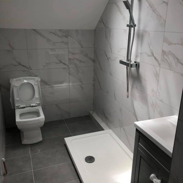Bathroom Fitters Cardiff