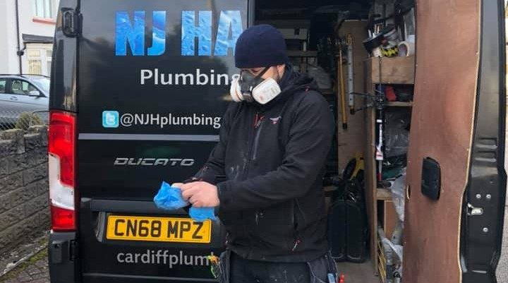 Life As A Plumber During The Pandemic